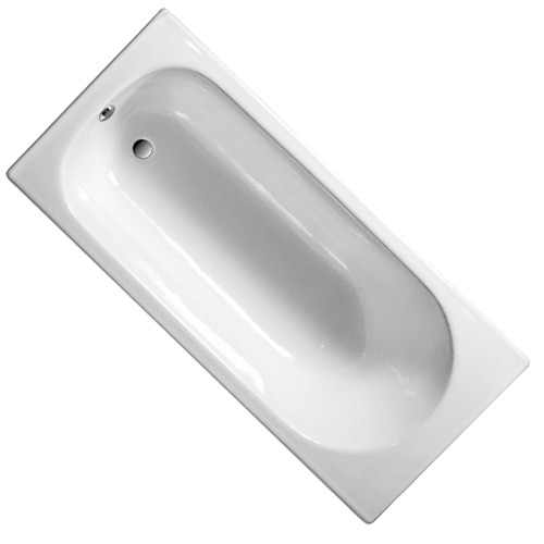 Sanbanho 7177042 Ванна чугунная Favorit 170x70x42