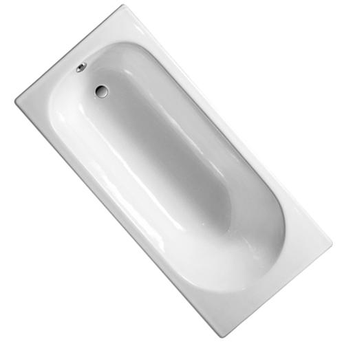 Sanbanho 7157000 Ванна чугунная Forme 150x70x39