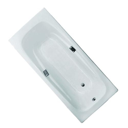 Sanbanho 712720H Ванна чугунная Magna 170x80x42