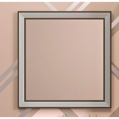 Opadiris Зеркало с подсветкой Карат 80