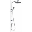 Душевой гарнитур с верхней лейкой Iddis Elansa shower ELASB3FI76