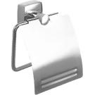 Держатель для туал.бумаги с крышкой Marlin 613030