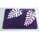 Коврик для ванной комнаты Iddis Fern Dance, violet 421A690I12