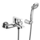 Смеситель для ванны Iddis District DISSB00i02