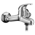 Смеситель для ванны Milardo Davis DA23204CK MI