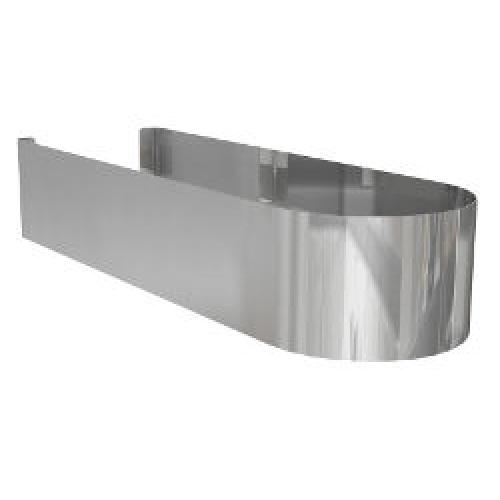 Кожух Domino для раковины декоративный 115x7x35 см IFO 1241335000