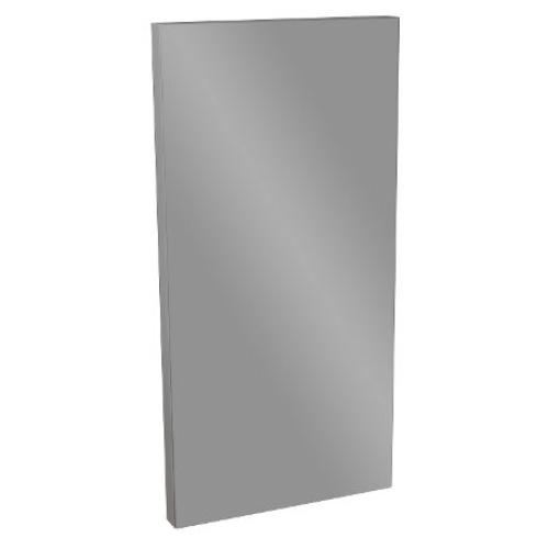 Зеркало Domino 40 см белый IFO 1241240000