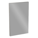Зеркало Domino 50 см белый IFO 1241250000