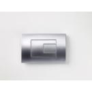 Спускная кнопка инсталляции Fusion хромированная IFO 96936