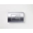 Спускная кнопка инсталляции Fusion хромированная матовая IFO 96939