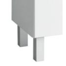 Ножки Domino 12 см (2 шт.) для мебели IFO 99210000