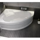 Cersanit KALIOPE 170х110 ванна акриловая Правая без ножек