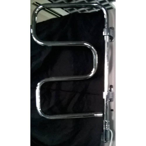Полотенцесушитель ВЕТА Rotary 400х600 поворотный PAX
