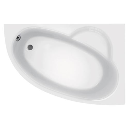 Ванна акриловая Geneve 150х100 правая Jika