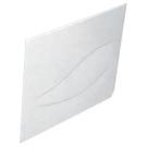 Панель боковая для ванны Floreana XL 160x75 левая Jika
