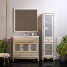 Комплект мебели Opadiris Омега 90 Слоновая кость