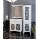Комплект мебели Opadiris Палермо 75 Белый или Светлый орех
