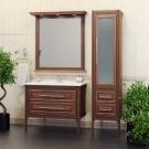 Комплект мебели Opadiris Корлеоне 80 Светлый орех с патиной