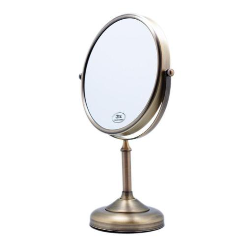 Fixsen FX-61121A Antik Зеркало косметическое настольное