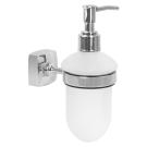 Fixsen FX-61312 Kvadro Дозатор жидкого мыла