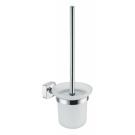 Fixsen FX-61313А Kvadro Ёрш для туалета+дополнительная щетка