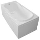 Сантек Акриловая ванна прямоугольная Каледония 170х75