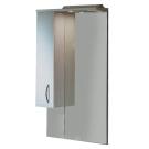 Акватон Зеркало со шкафом Марсия 67 75-2 левое/правое