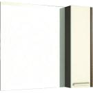 COMFORTY Зеркало-шкаф Барселона-90 венге