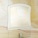 COMFORTY Зеркало Венеция-80 белый