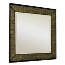 Акватон Зеркало Мурано 100 черный глянец 1384-2.95