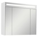 Акватон Зеркало-шкаф Блент 100 1A166502BL010