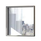 Акватон Зеркало-шкаф Фабиа 80 белый/ясень 1A166902FBAE0