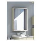 Акватон Зеркало-шкаф Фабиа 80 ваниль 1A166902FBPD0
