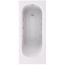 Акриловая ванна веста 160х70 Дана