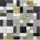 Мозаика стеклянная Style time-48 Bonaparte