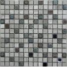 Мозаика из натурального камня Milan-2 Bonaparte
