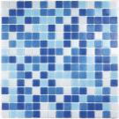 Мозаика Aqua 150 (на сетке) Bonaparte