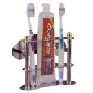 Roshe подставка для зубных щеток 88001