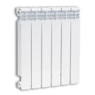 Heatex Радиатор биметалл 500/80 4 секций