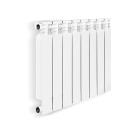 Heatex Радиатор биметалл 500/80 8 секций