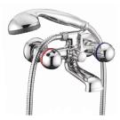 Смеситель для ванны и душа Smart Блик SM090003AA излив 120 мм