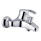 Смеситель для ванны и душа Smart Гармония SM124003AA_R излив 120 мм