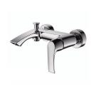 Смеситель для ванны и душа Smart Прайм SM113503AA излив 120 мм