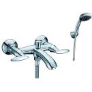 Смеситель для ванны и душа Smart Престиж SM170003AA_R излив 120 мм