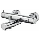 Смеситель для ванны и душа термостатический Smart Термофло SM094003AA без аксессуаров