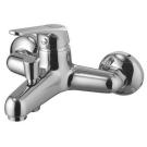 Zenta Смеситель для ванны О-нест картридж 35 мм Z0503_R