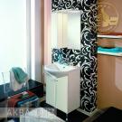 Мебель для ванной Джимми 57, 57М, 57У Акватон