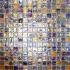 Elada Мозаика 25TC-BWM бежевый микс Ceramic