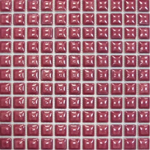 Elada Мозаика 25TG-11 коралловая Ceramic