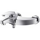 Edelform Indigo IN1810 Смеситель для ванны со смещенным изливом